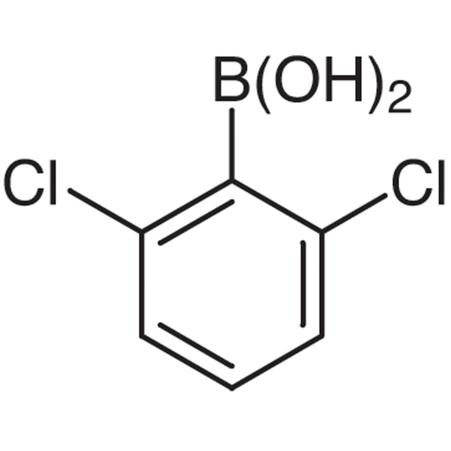 2,6-Dichlorophenylboronic Acid (contains varying amounts of Anhydride)