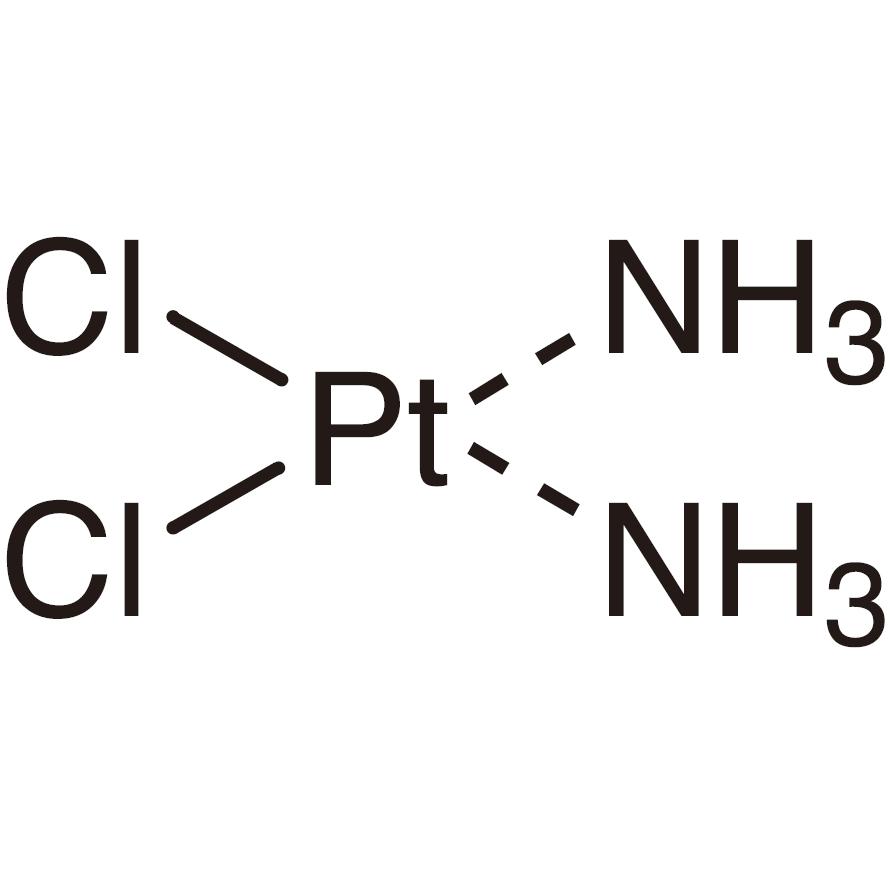 cis-Diammineplatinum(II) Dichloride