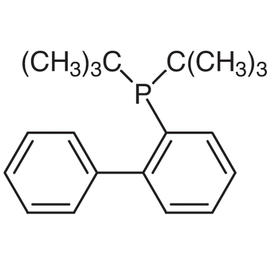 2-(Di-tert-butylphosphino)biphenyl
