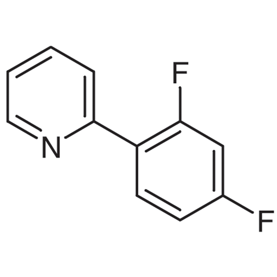 2-(2,4-Difluorophenyl)pyridine