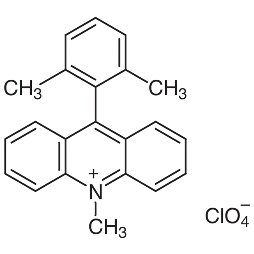 9-(2,6-Dimethylphenyl)-10-methylacridinium Perchlorate