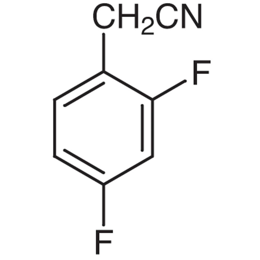 2,4-Difluorobenzyl Cyanide