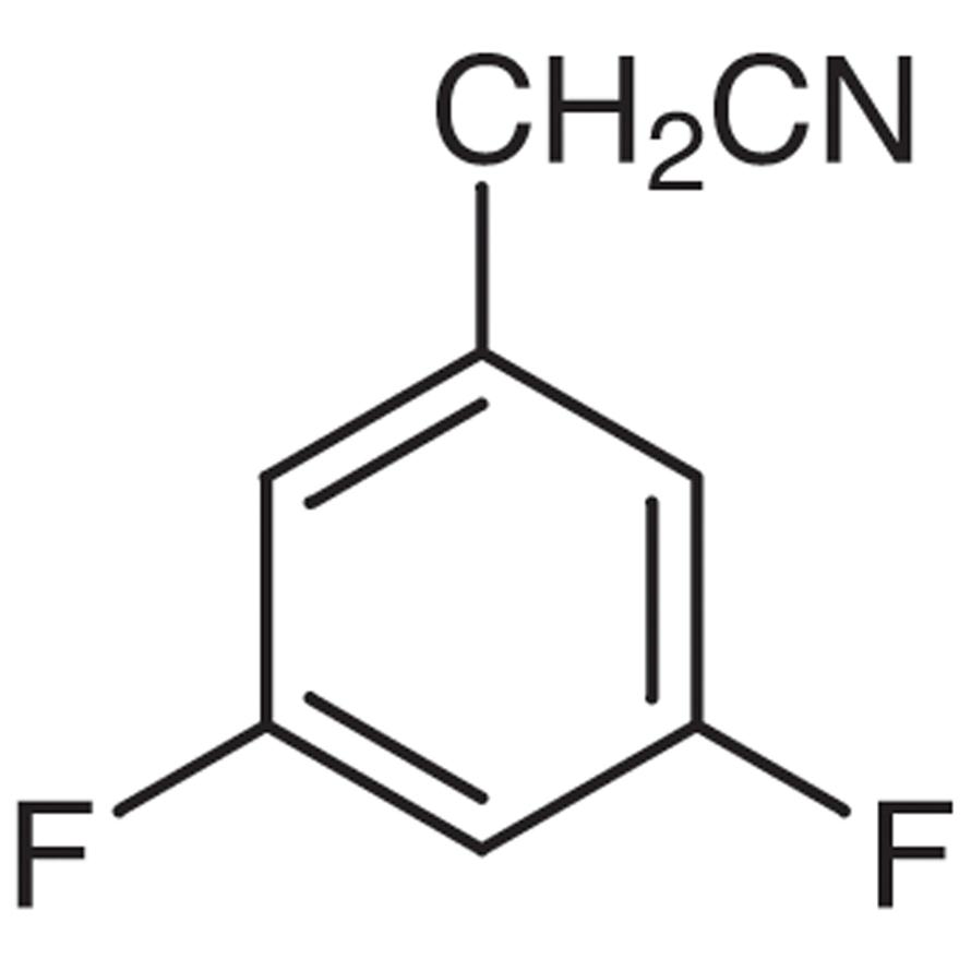 3,5-Difluorobenzyl Cyanide