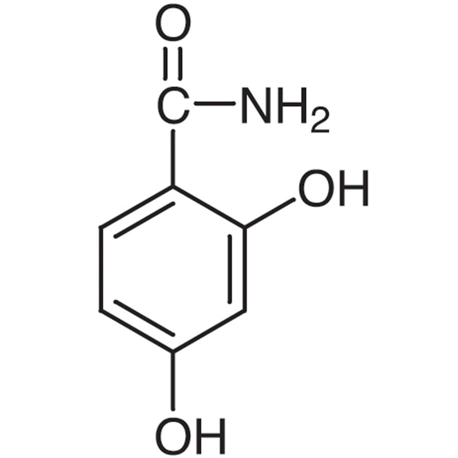 2,4-Dihydroxybenzamide