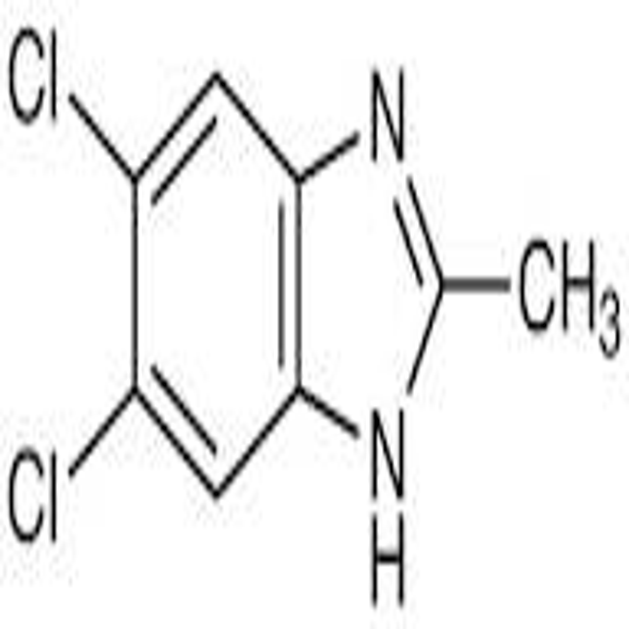 5,6-Dichloro-2-methylbenzimidazole