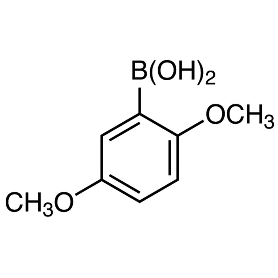 2,5-Dimethoxyphenylboronic Acid (contains varying amounts of Anhydride)