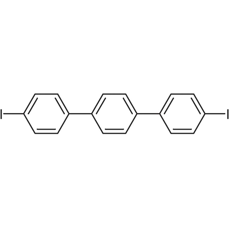 4,4''-Diiodo-p-terphenyl