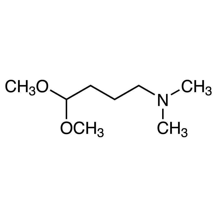 4-(Dimethylamino)butyraldehyde Dimethyl Acetal