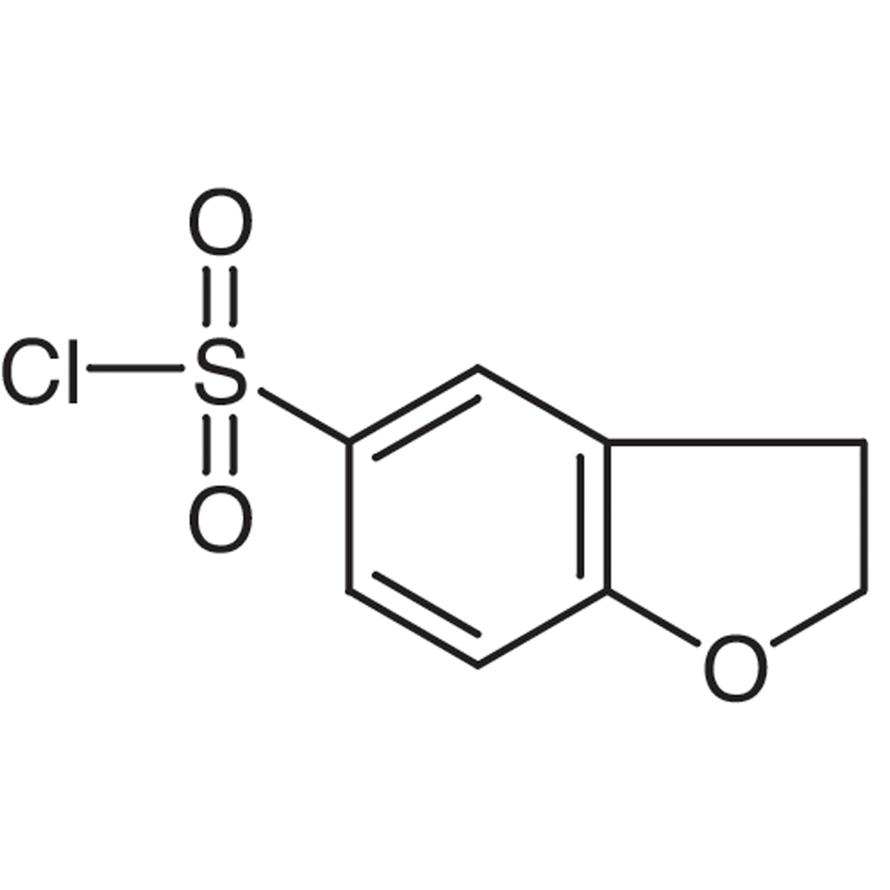 2,3-Dihydrobenzofuran-5-sulfonyl Chloride