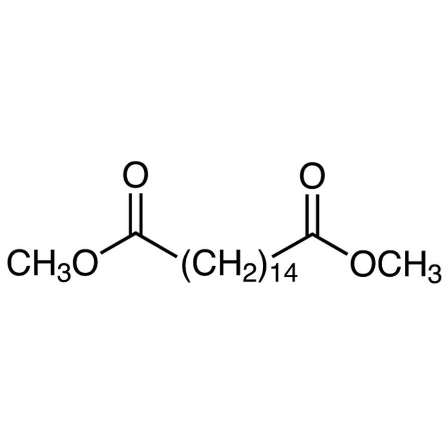 Dimethyl Hexadecanedioate