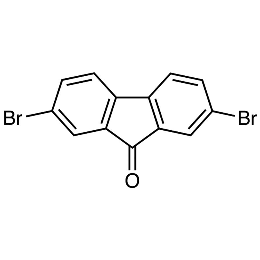 2,7-Dibromo-9-fluorenone