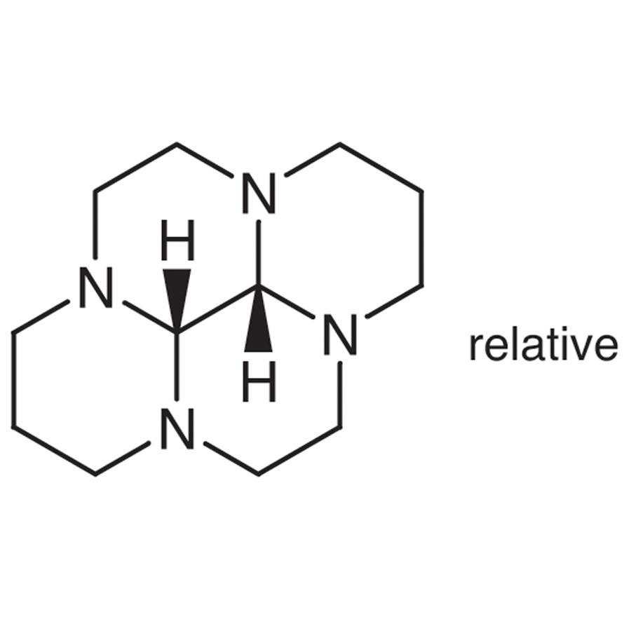 cis-Decahydro-1H,6H-3a,5a,8a,10a-tetraazapyrene