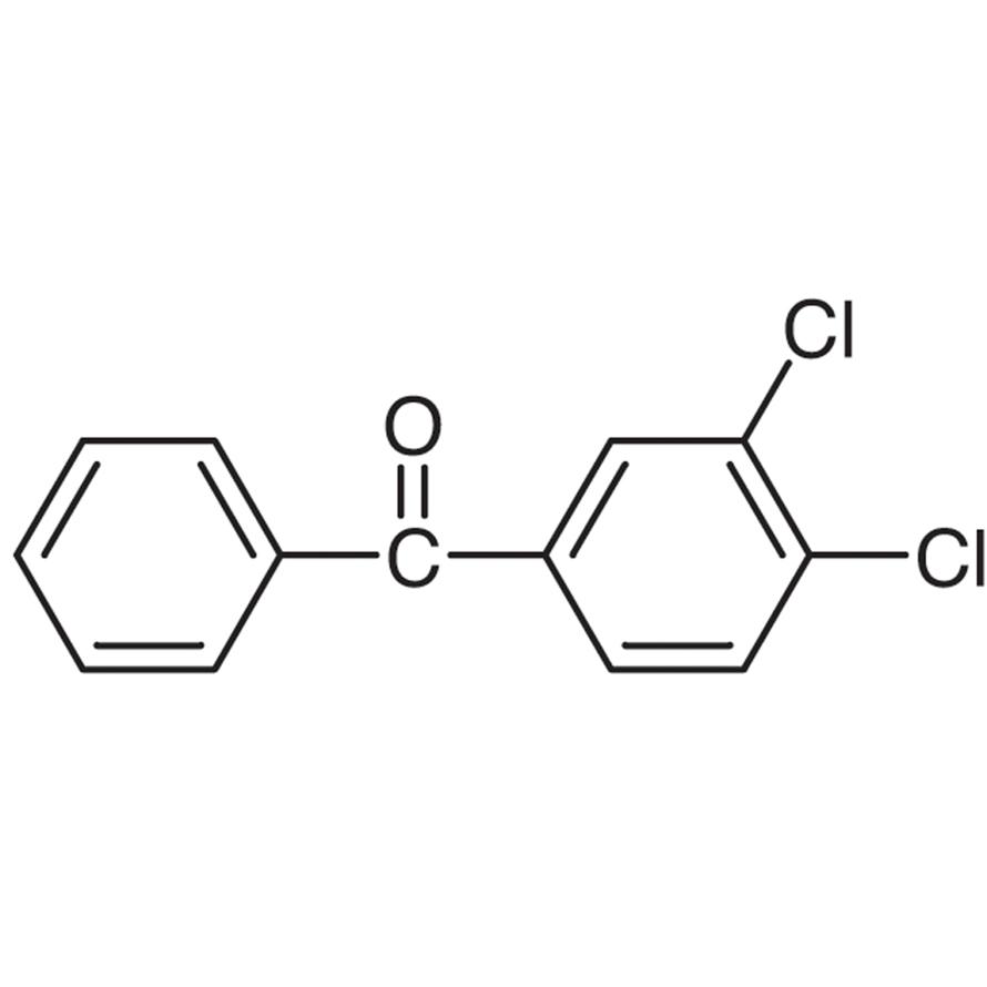 3,4-Dichlorobenzophenone