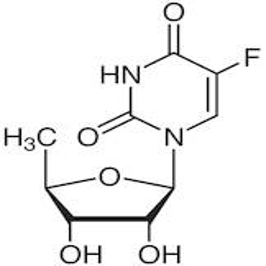 5'-Deoxy-5-fluorouridine