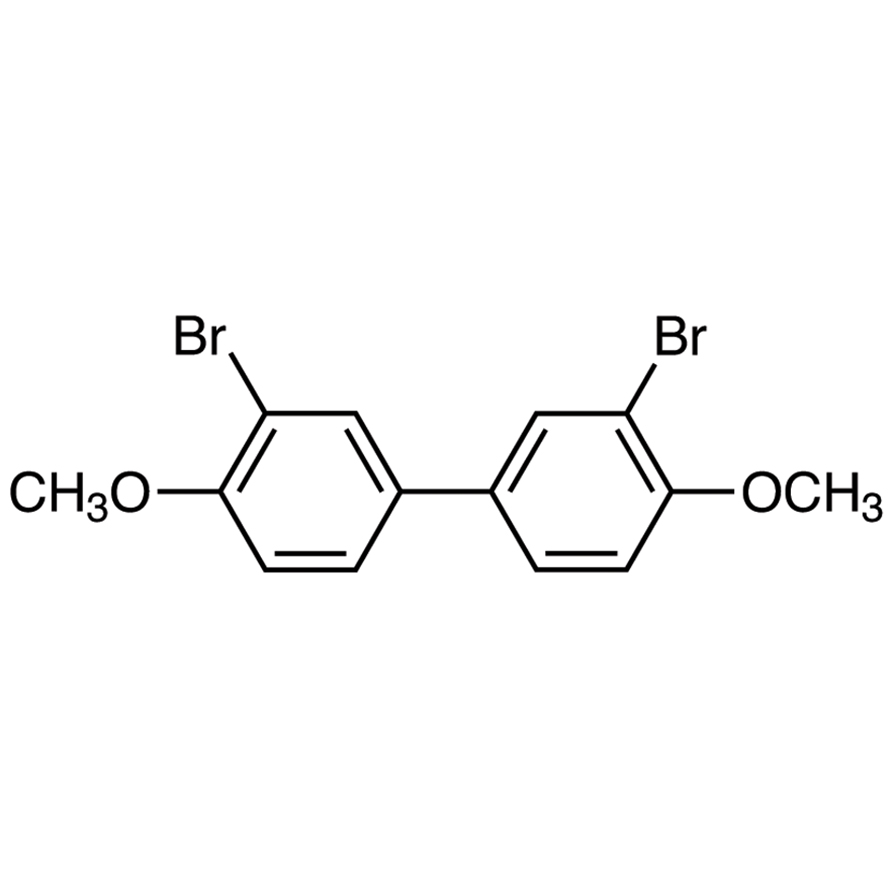 3,3'-Dibromo-4,4'-dimethoxybiphenyl
