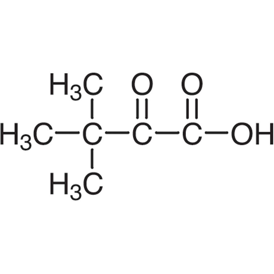 3,3-Dimethyl-2-oxobutyric Acid