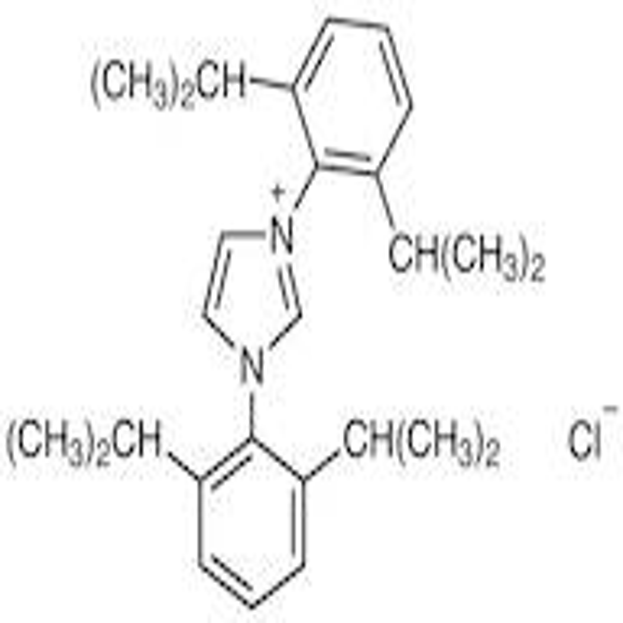 1,3-Bis(2,6-diisopropylphenyl)imidazolium Chloride