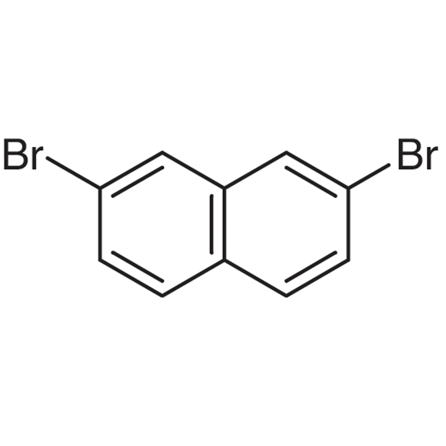 2,7-Dibromonaphthalene