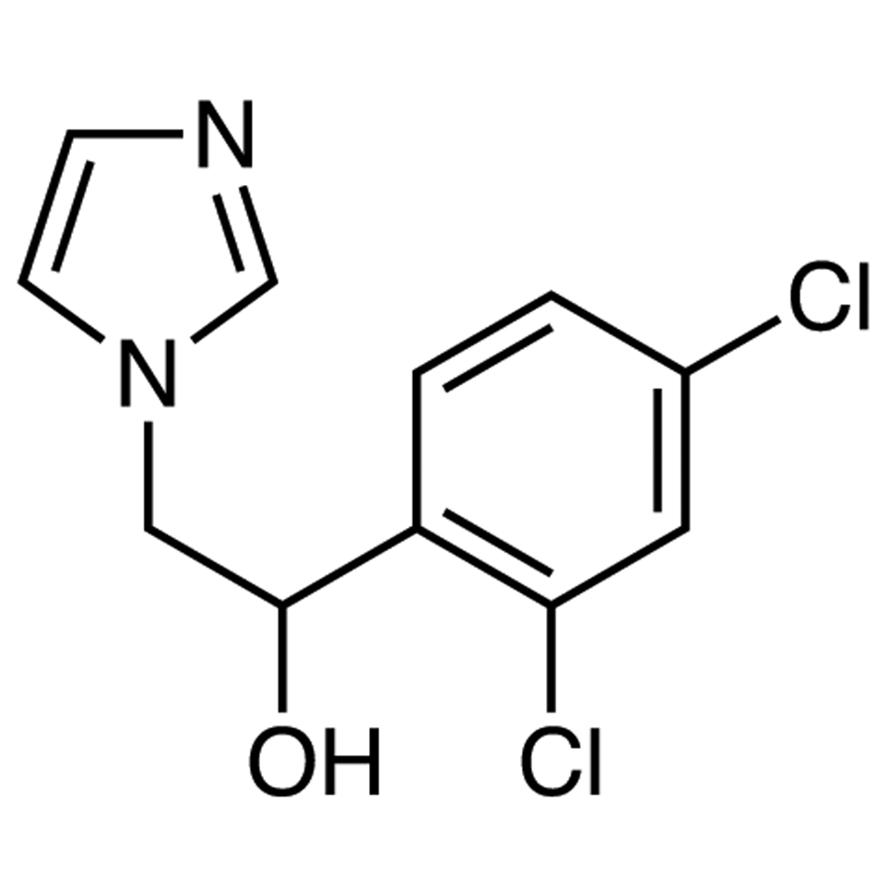 1-(2,4-Dichlorophenyl)-2-(1-imidazolyl)ethanol