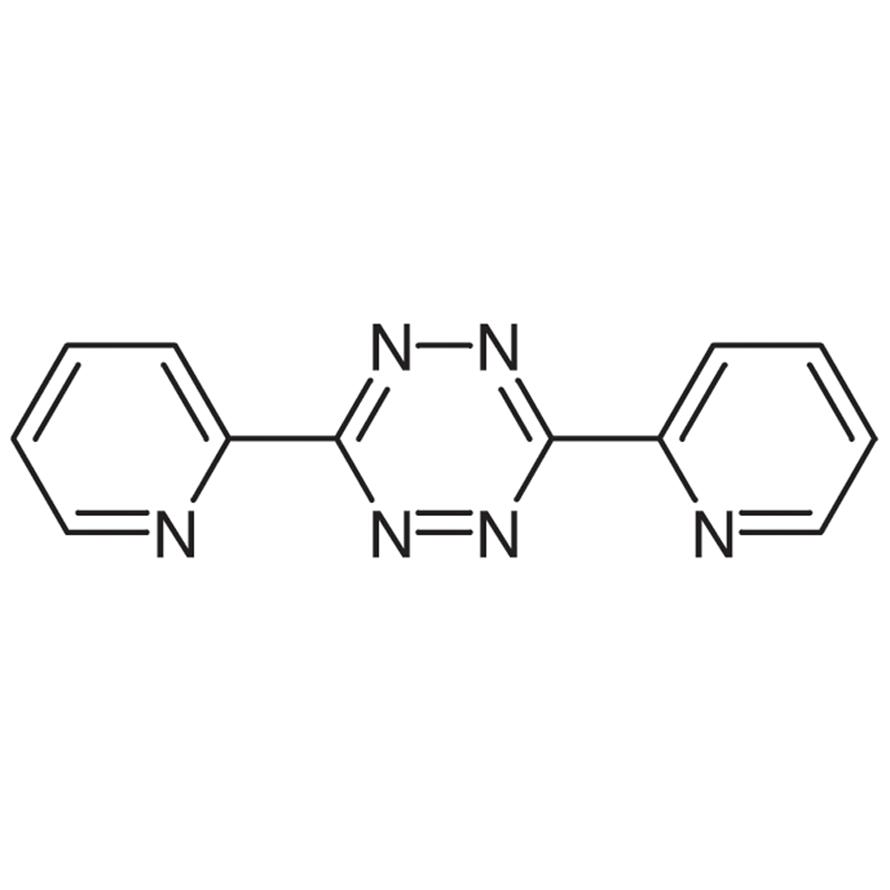 3,6-Di(2-pyridyl)-1,2,4,5-tetrazine