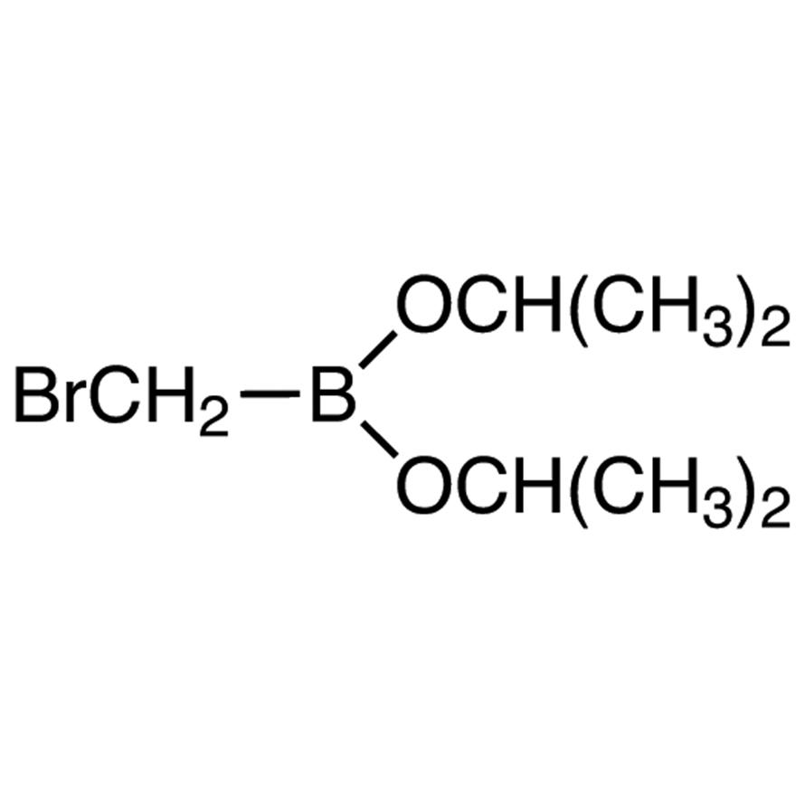 Diisopropyl (Bromomethyl)boronate