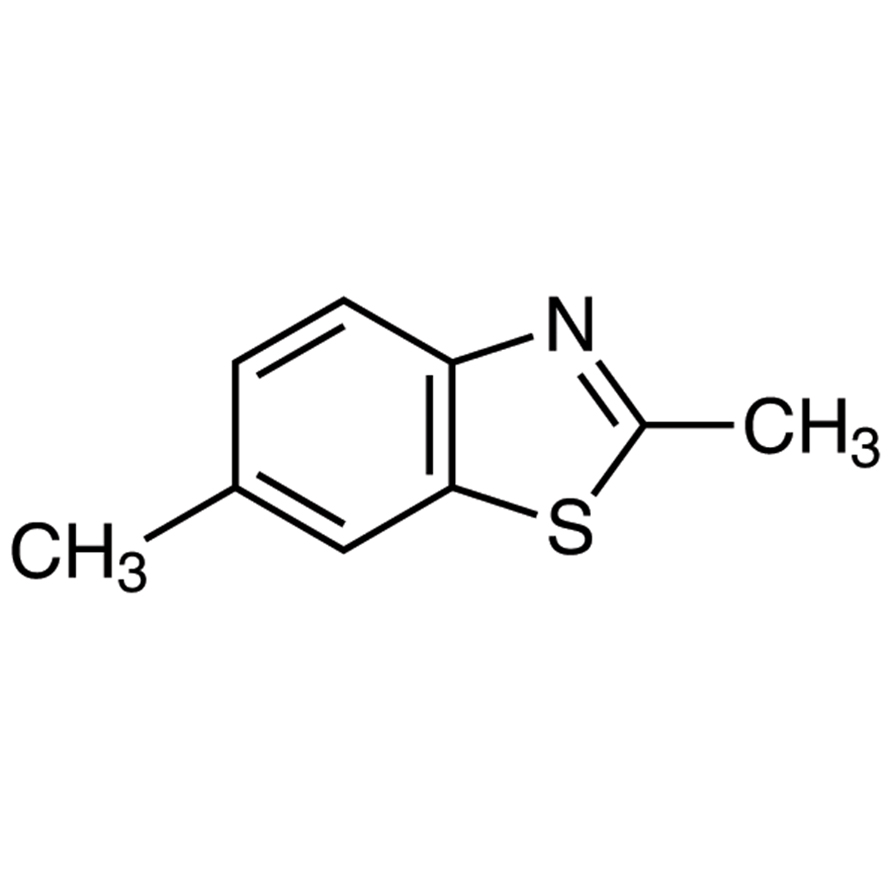2,6-Dimethylbenzothiazole