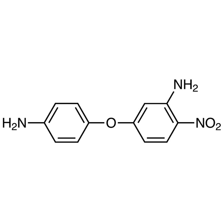 3,4'-Diamino-4-nitrodiphenyl Ether