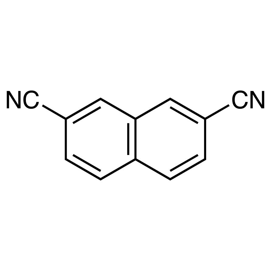 2,7-Dicyanonaphthalene
