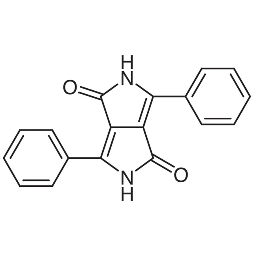 3,6-Diphenyl-2,5-dihydropyrrolo[3,4-c]pyrrole-1,4-dione