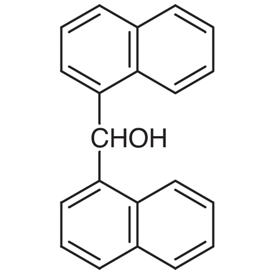 Di-1-naphthylmethanol