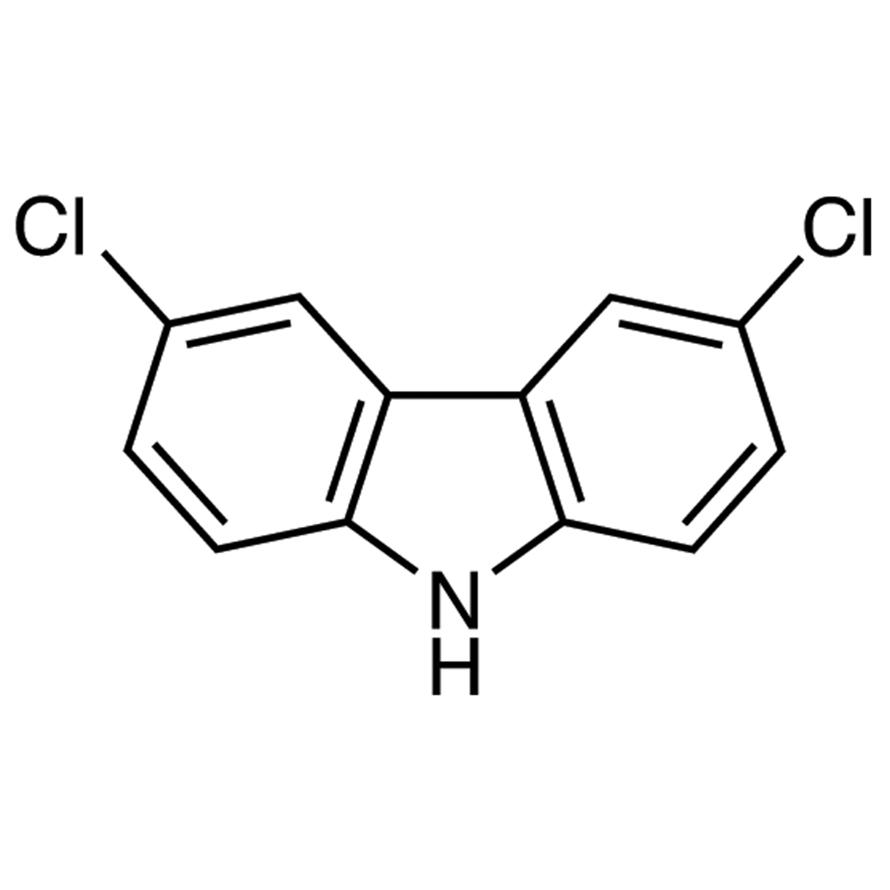 3,6-Dichlorocarbazole