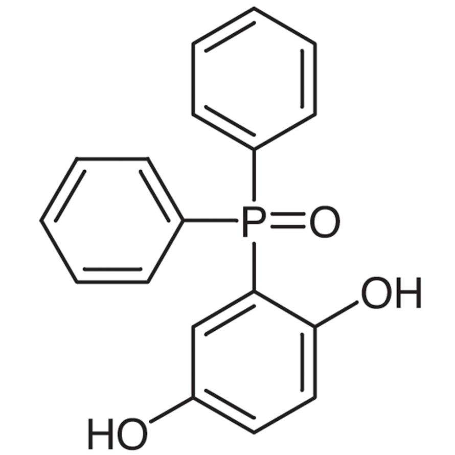 2,5-Dihydroxyphenyl(diphenyl)phosphine Oxide