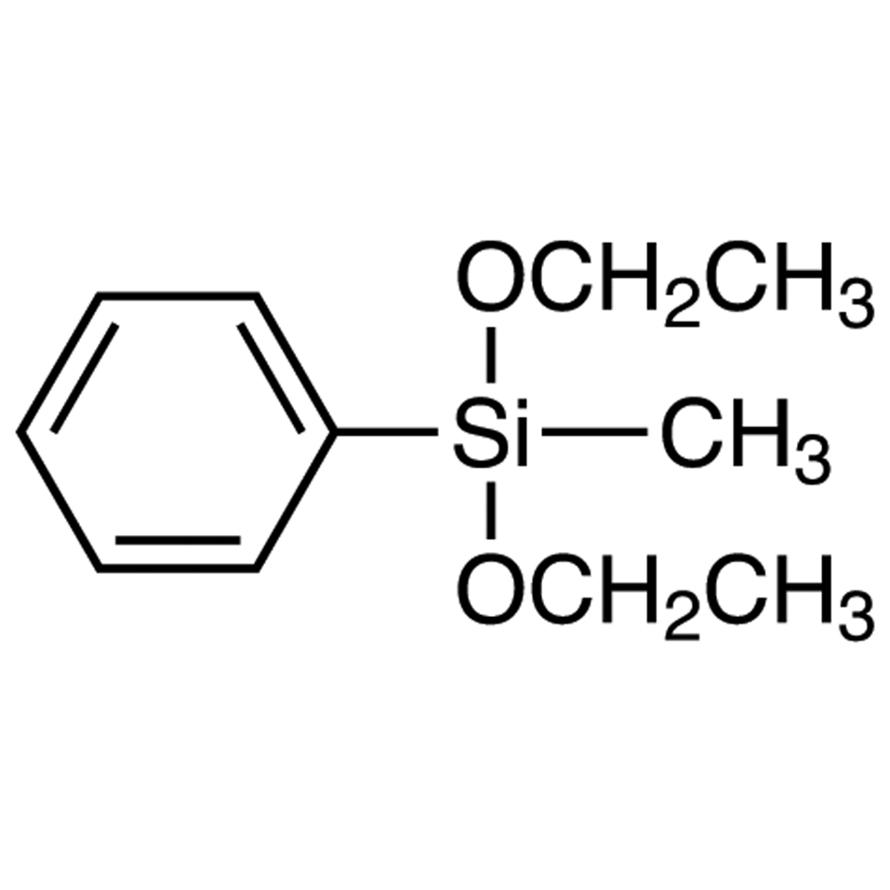 Diethoxy(methyl)phenylsilane