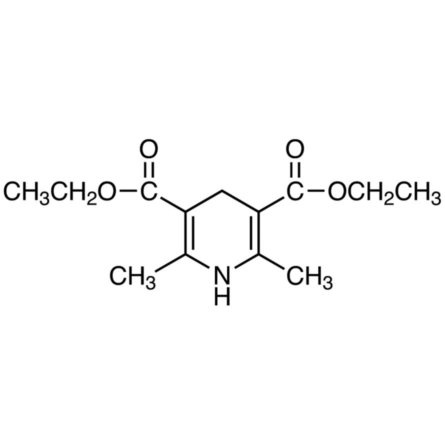 Diethyl 1,4-Dihydro-2,6-dimethyl-3,5-pyridinedicarboxylate