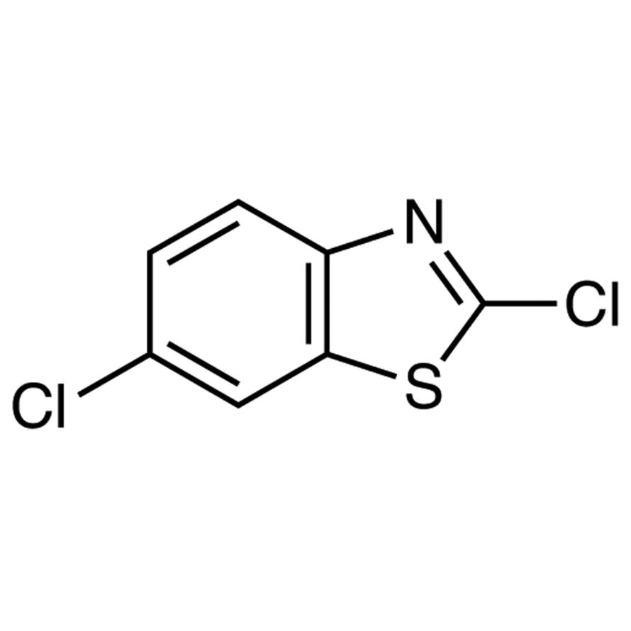 2,6-Dichlorobenzothiazole
