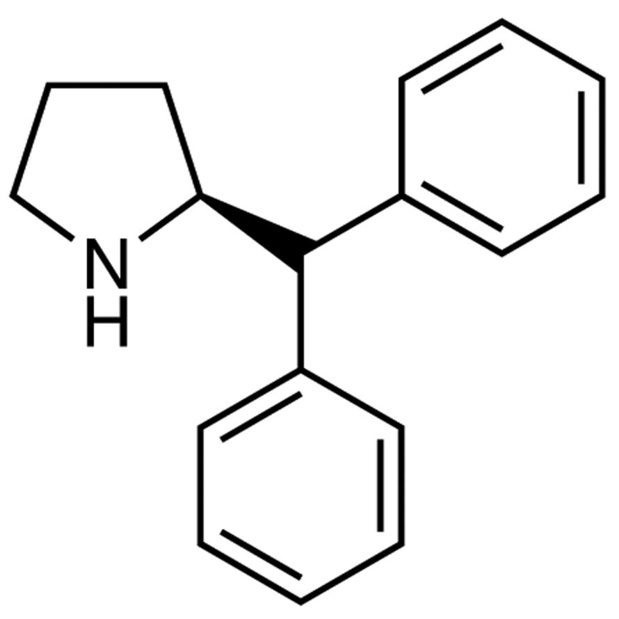 (S)-(-)-2-(Diphenylmethyl)pyrrolidine