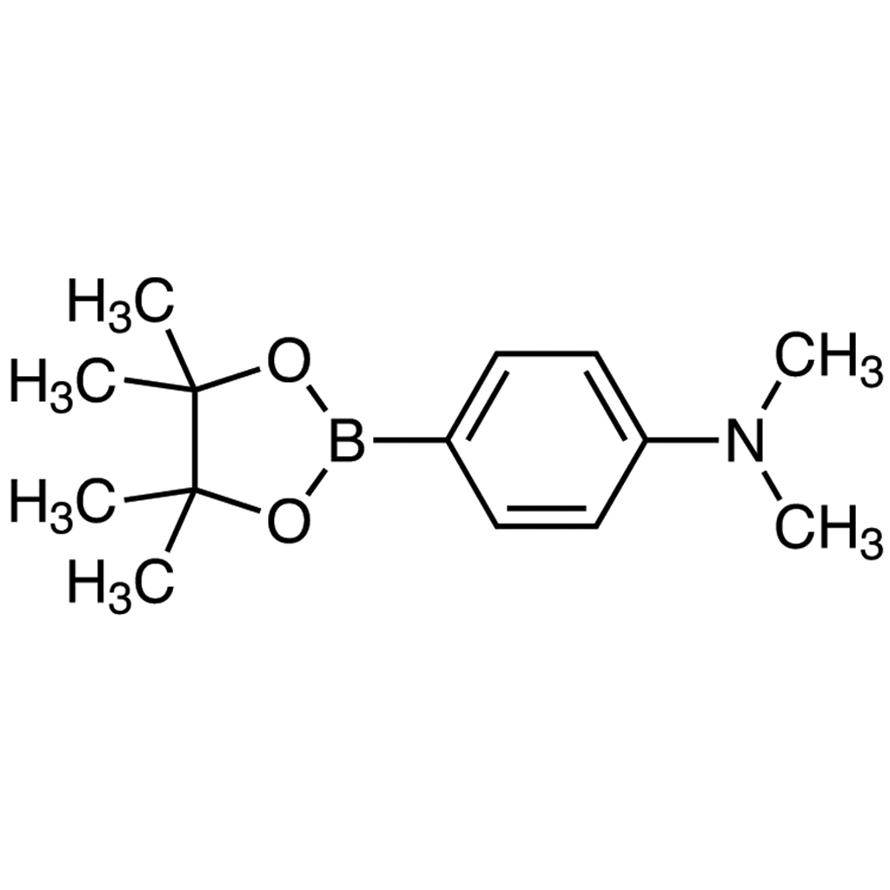 N,N-Dimethyl-4-(4,4,5,5-tetramethyl-1,3,2-dioxaborolan-2-yl)aniline