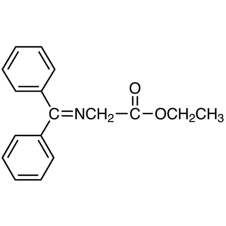 N-(Diphenylmethylene)glycine Ethyl Ester