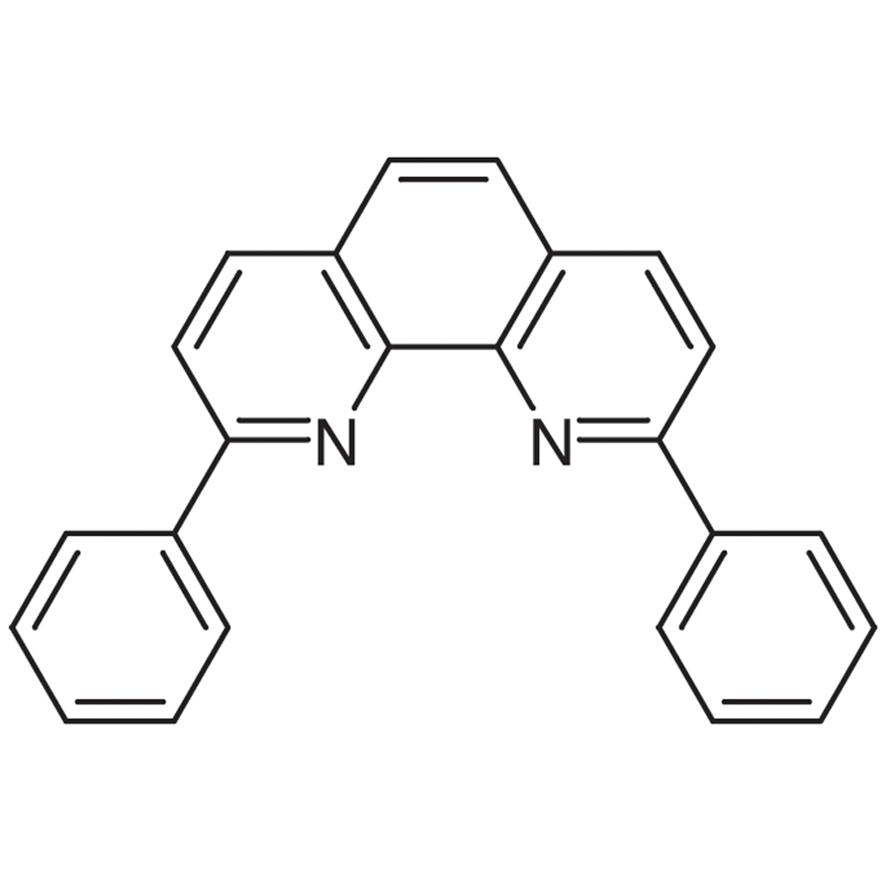 2,9-Diphenyl-1,10-phenanthroline