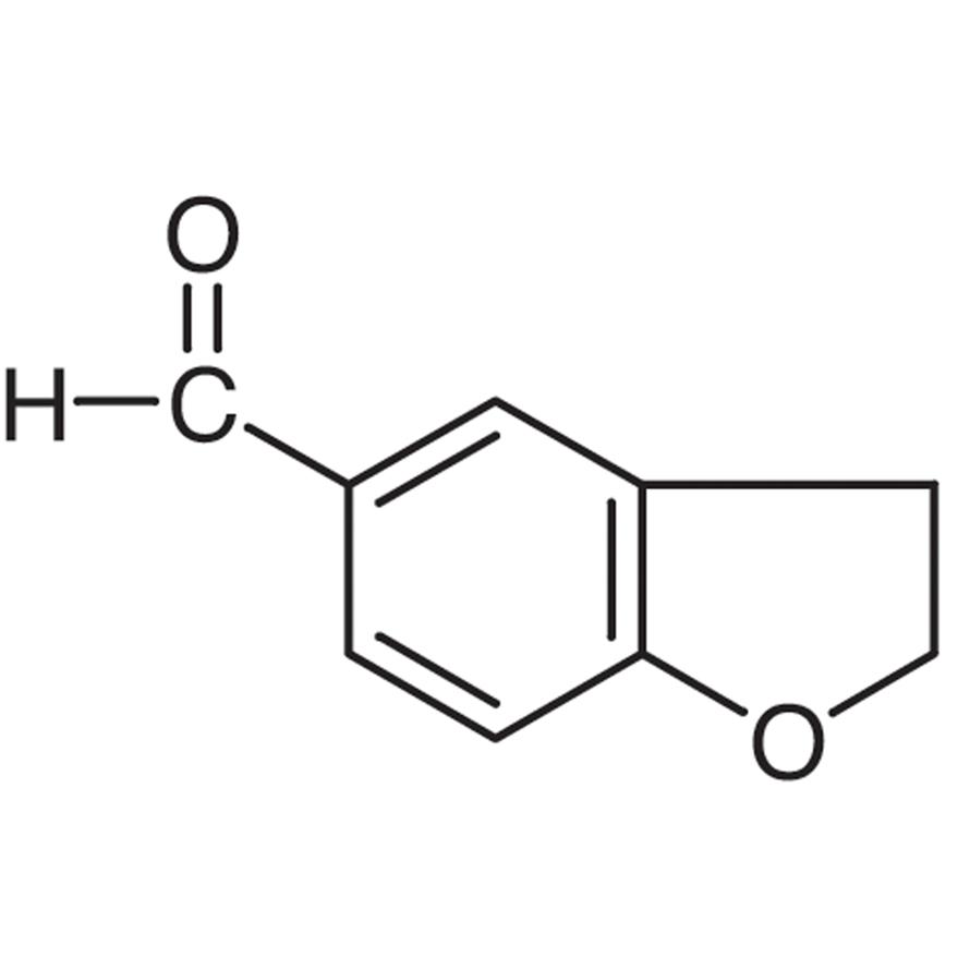 2,3-Dihydrobenzofuran-5-carboxaldehyde
