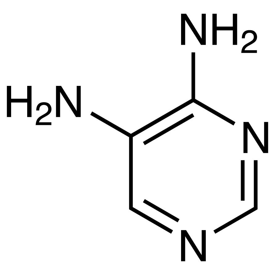 4,5-Diaminopyrimidine