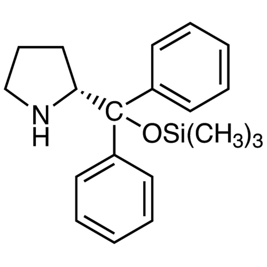 (R)-(+)-,-Diphenyl-2-pyrrolidinemethanol Trimethylsilyl Ether