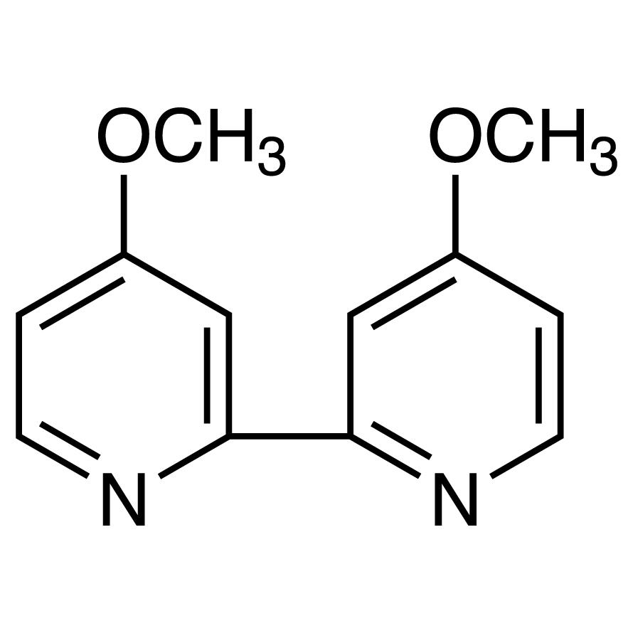 4,4'-Dimethoxy-2,2'-bipyridyl