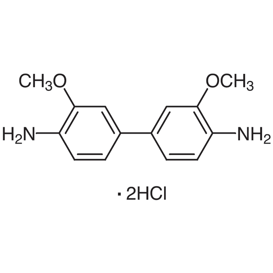 o-Dianisidine Dihydrochloride [for Biochemical Research]