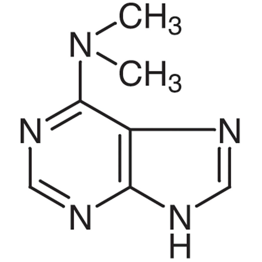 6-(Dimethylamino)purine