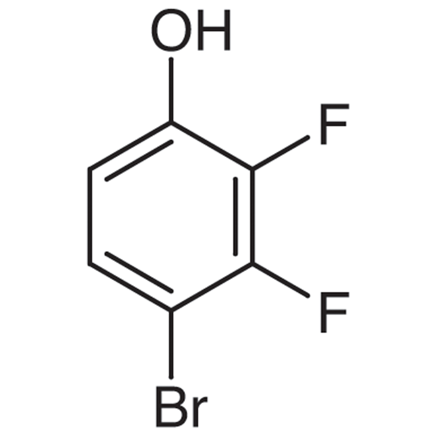 4-Bromo-2,3-difluorophenol