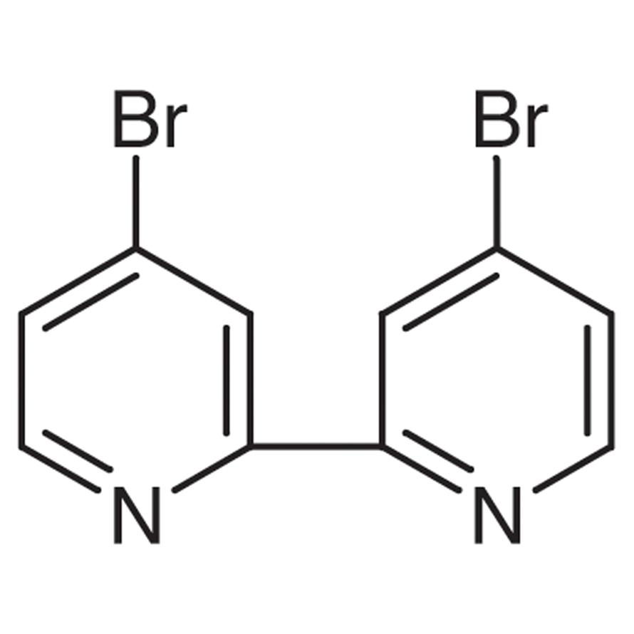 4,4'-Dibromo-2,2'-bipyridyl