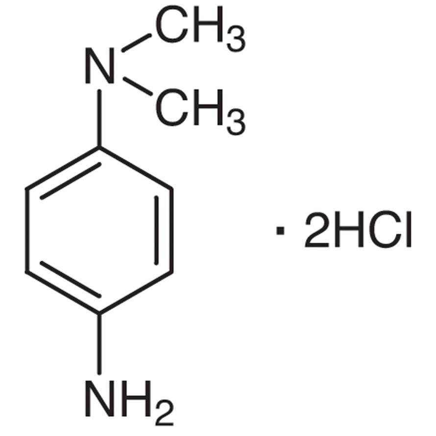 N,N-Dimethyl-1,4-phenylenediamine Dihydrochloride [for Biochemical Research]