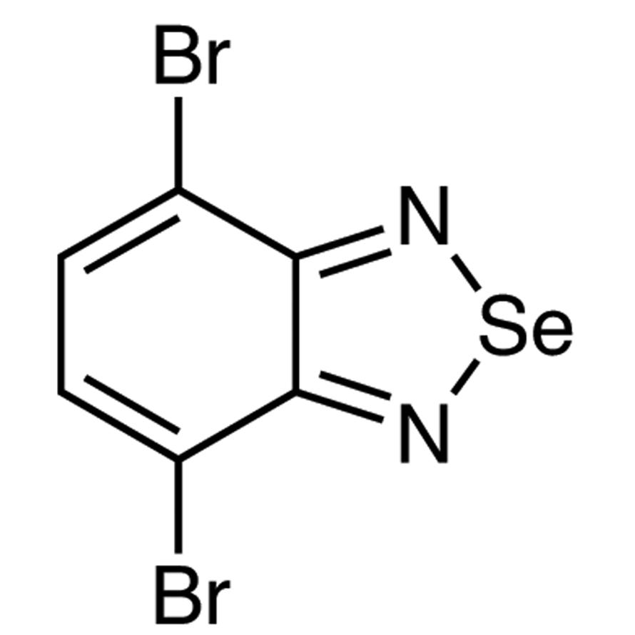 4,7-Dibromo-2,1,3-benzoselenadiazole