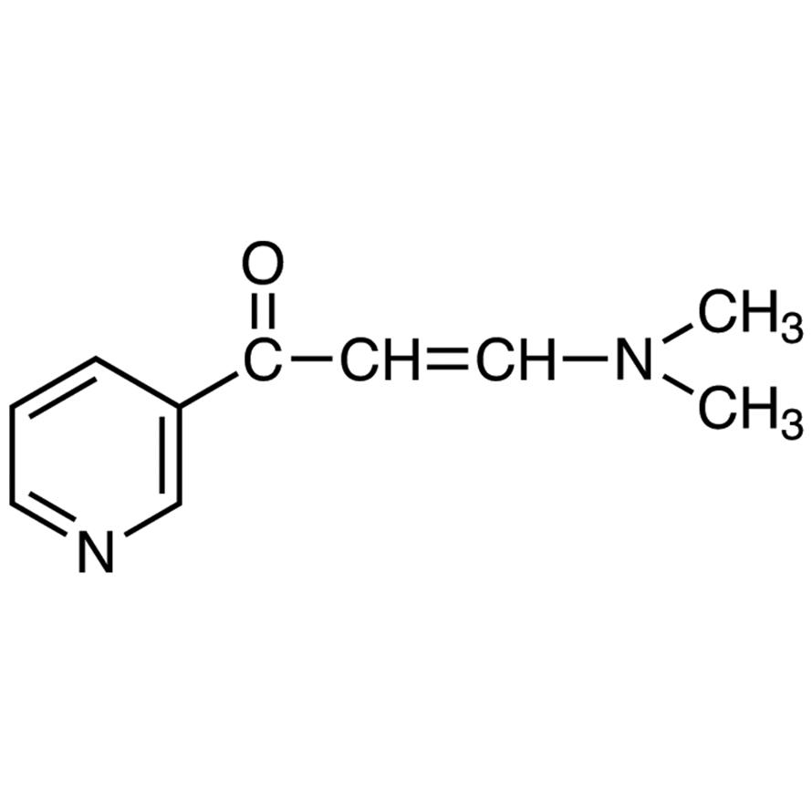 2-(Dimethylamino)vinyl 3-Pyridyl Ketone